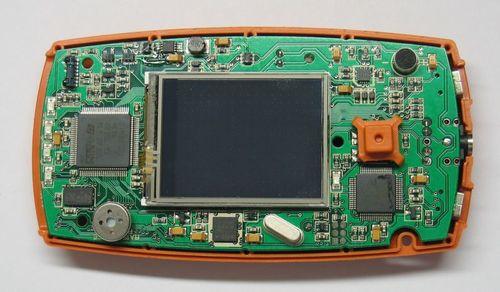 Stm32_primer2_board1