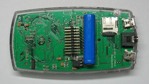 Stm32_primer2_board2